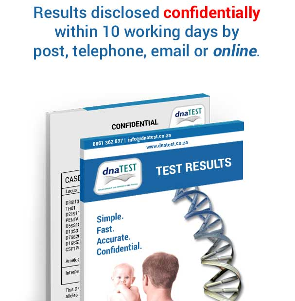 DNA Test » Relationship And Forensic DNA Testing